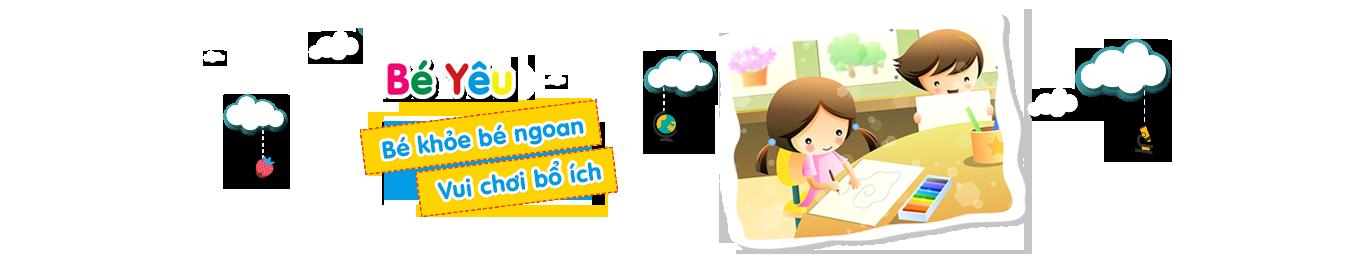 Dinh dưỡng – Sức khỏe cho trẻ - Website Trường Mầm Non Hoa Hồng