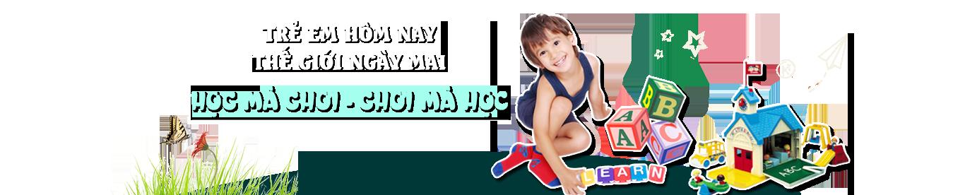 Thủ tục HC - Website Trường Mầm Non Hoa Hồng